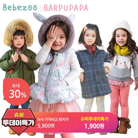 [슈퍼투데이특가] 베베쥬 역마진+30%