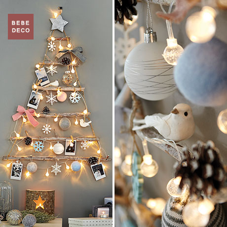 베베데코 크리스마스 트리& 벽트리