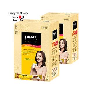 [스타쿠폰] 프렌치카페 커피 160개입