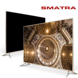 특! 스마트라 55인치 UHD TV UHD-55F