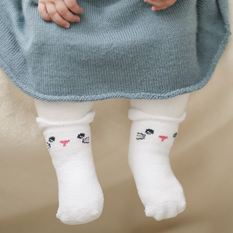 [겨울신상] 아기 양말/타이즈/스패츠