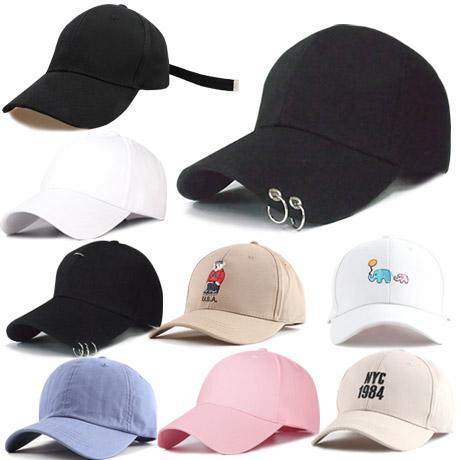 [무료배송] 모자 볼캡 야구모자