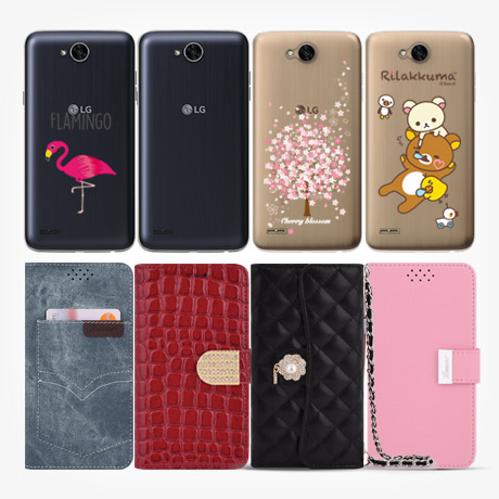 [마이폰] LG X500 폰케이스 모음