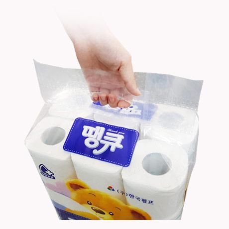 [무료배송] 순수 땡큐 화장지 30롤