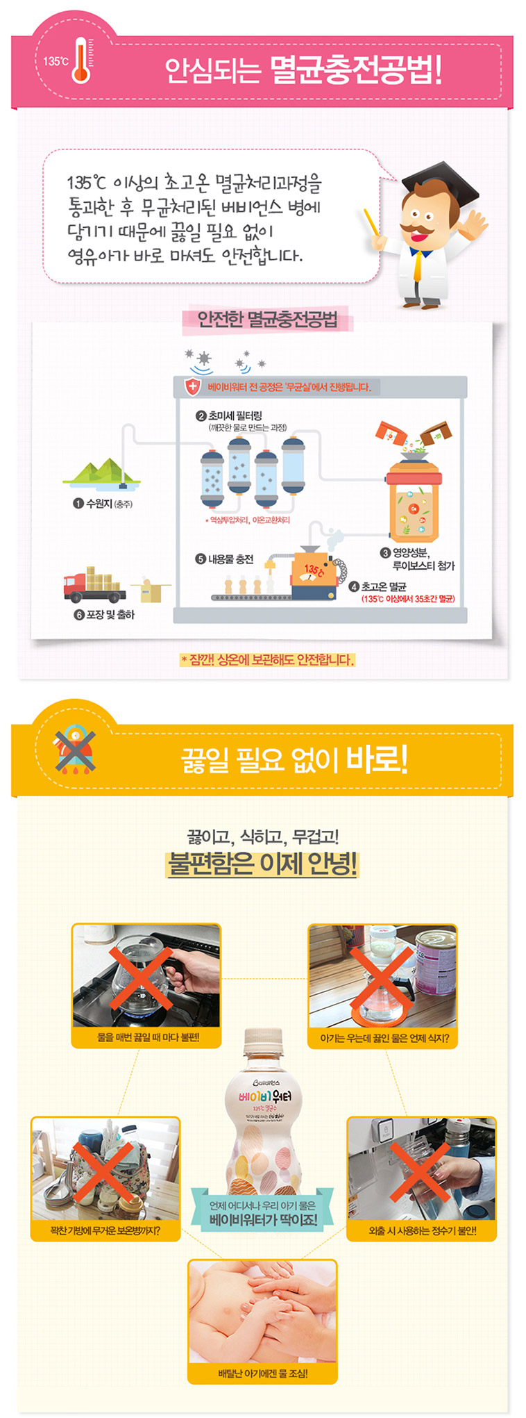 [스타쿠폰] 베비언스 분유/육아용품 - 상세정보