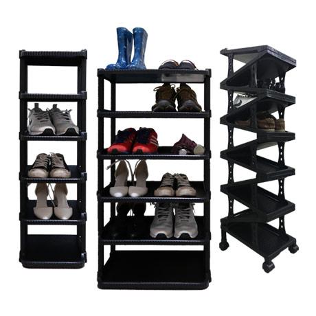 [무료배송] 다용도신발장 신발정리대