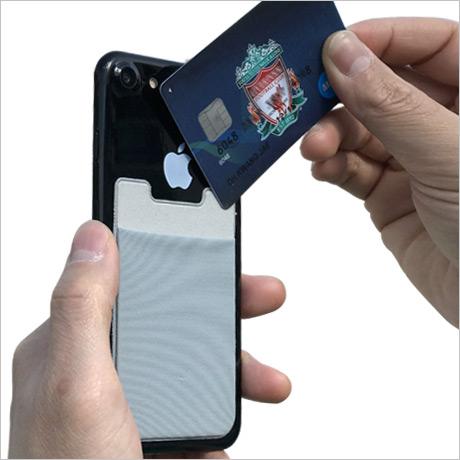 스마트폰 카드 케이스 파우치 포켓