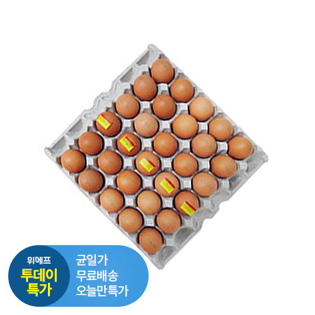 [투데이특가] 구운계란 30구 1판