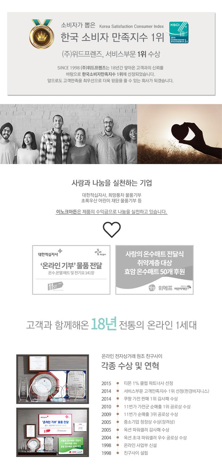 아토만대우초음파가습기 - 상세정보