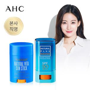 [무료배송] AHC 비타 선스틱