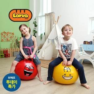 [투데이특가] 라바 팡팡볼!