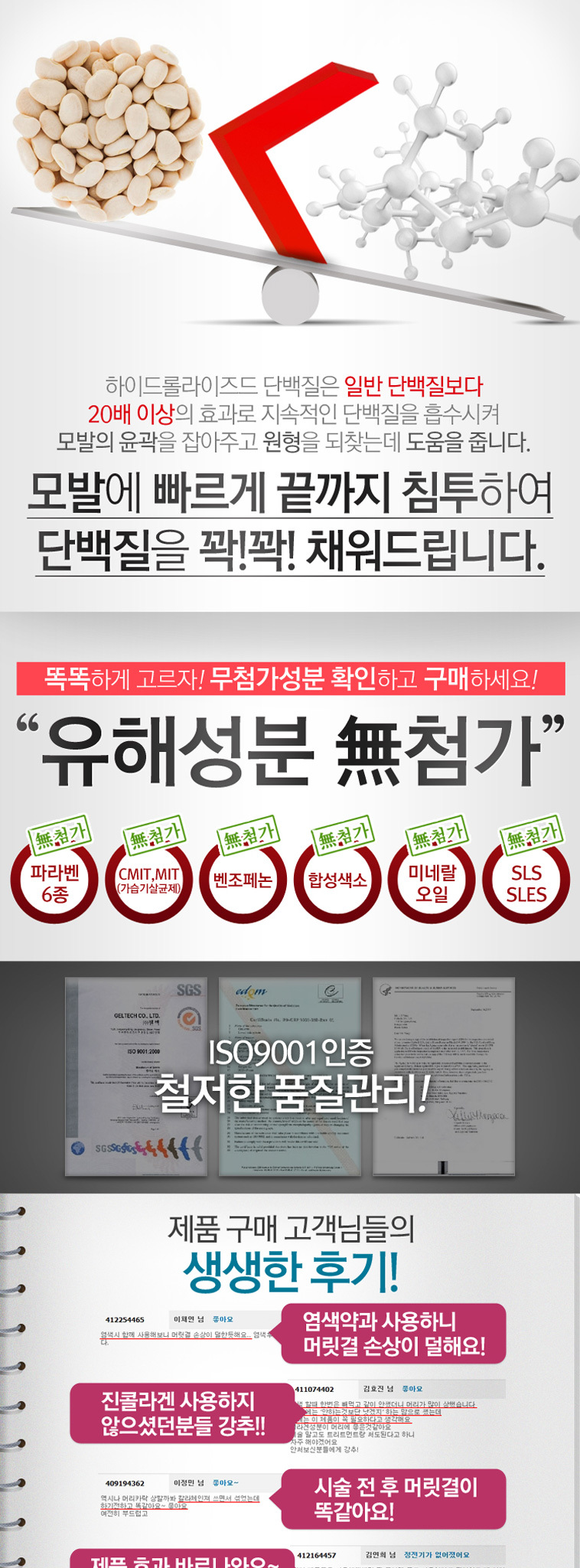 전문가용 트리트먼트 전기 헤어캡 - 상세정보