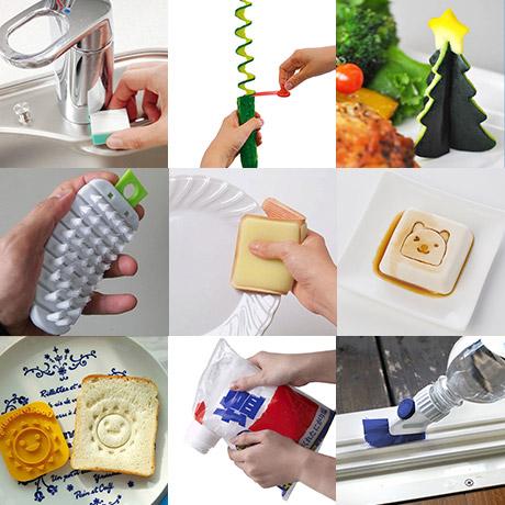 일본 아이디어 주방/생활 골라담기