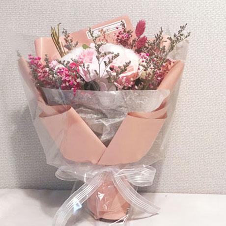 [프리미엄 꽃다발] 고급 꽃다발