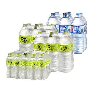 [건조제로] 풀무원 샘물/네슬레 생수
