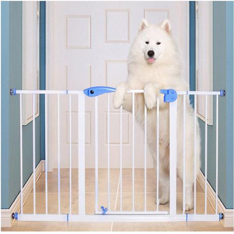 [애견용품] 강아지 안전문 확장패널