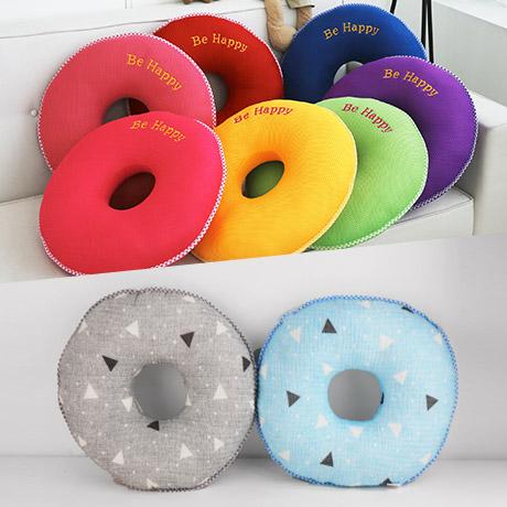 산모/회음부/기능성 도넛 치질 방석