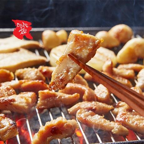 [원더쿠폰] 달구벌 국산 생막창+소스
