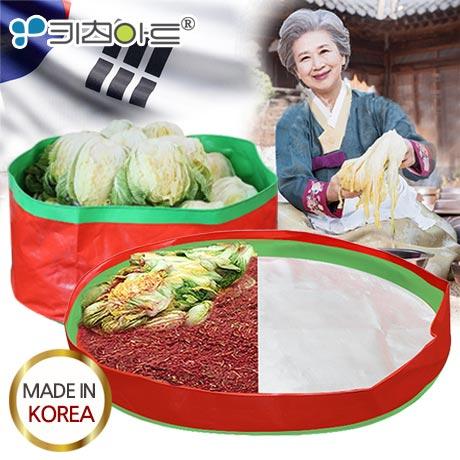 [원더배송] 키친아트 국산 김장매트