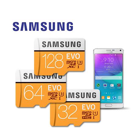삼성 신형정품 마이크로SD 카드