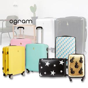 [무료배송] 오그램 캐리어 여행가방