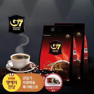 [명예의전당] 베트남 G7블랙커피100T