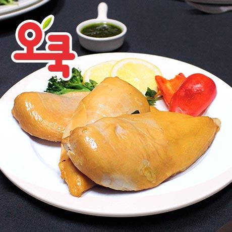 오쿡 오리지널 닭가슴살3kg(200gx15)