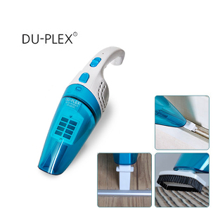 [한정수량] 듀플렉스 무선청소기