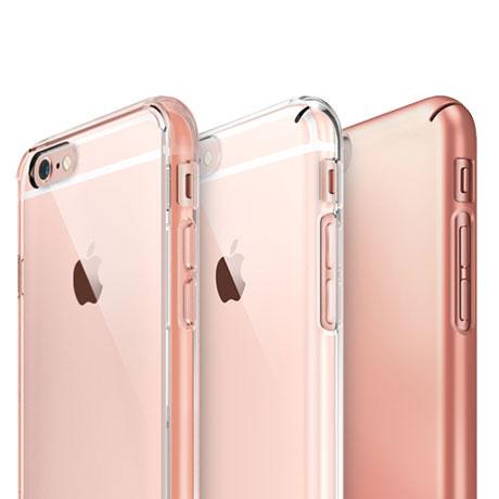 아이폰6s 링케퓨전 로즈골드 출시!!