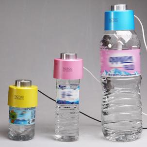 [TV방송] 생수병 틱톡 USB가습기정품