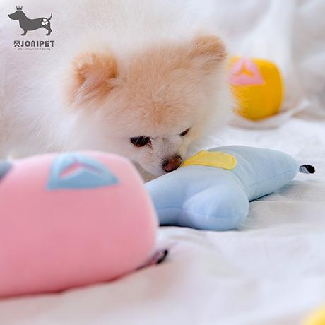[반려용품] 조우니 강아지 킁킁볼