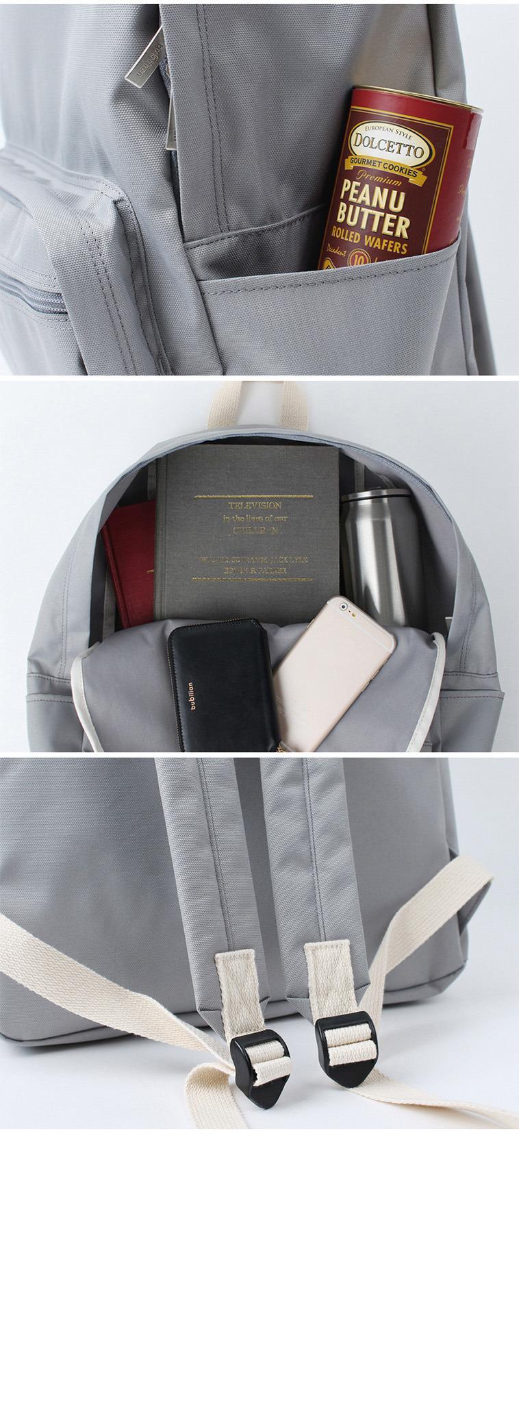 [스타쿠폰] 버빌리안 백팩/3D백팩! - 상세정보