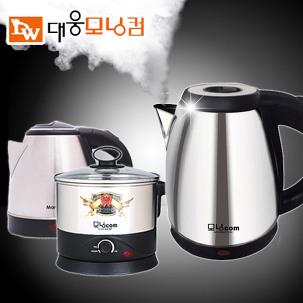 [무료배송] 키친아트 커피 전기포트