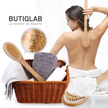 [목욕용품] 딥클렌징 바디브러쉬