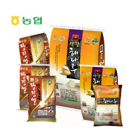 신평농협 당진쌀 10/20kg