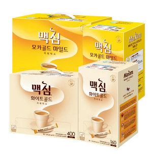 [원더배송] 맥심 커피믹스 320개입
