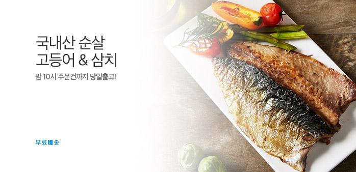 [신선생] 국산 순살 고등어 10팩_best banner_0_홈^원더배송_/deal/adeal/1663852