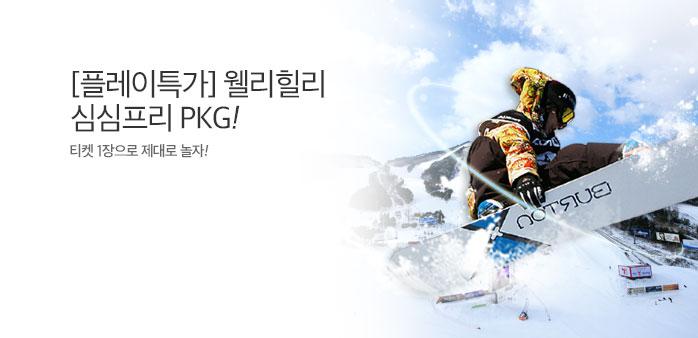 [플레이특가] 웰팍!! 심심프리 PKG!!_best banner_0_스키/썰매_/deal/adeal/1679746