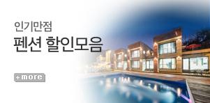 [기획전] 펜션기획전