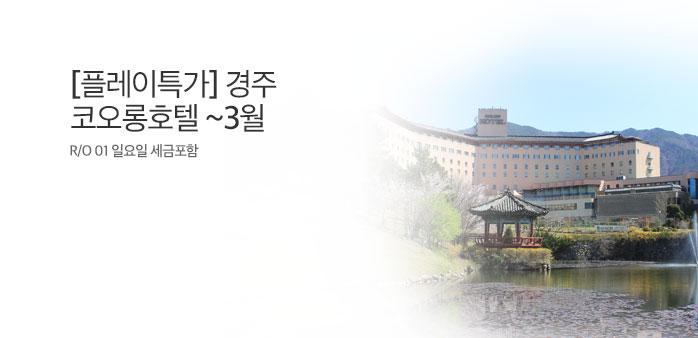 [플레이특가] 경주 코오롱호텔 3월_best banner_0_호텔_/deal/adeal/1745618